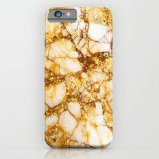 Marble Slim Case iPhone 6s