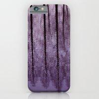 Water Trees - JUSTART © iPhone 6 Slim Case