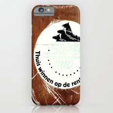Urban Abstract 107 iPhone 6 Slim Case
