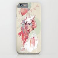 iPhone & iPod Case featuring Sweet Party by Ariana Perez