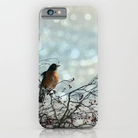 iPhone & iPod Case featuring The Lookout by The ShutterbugEye