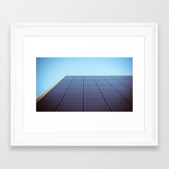 Solow Framed Art Print