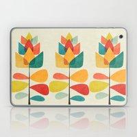 Spring Time Memory Laptop & iPad Skin