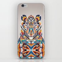 TyGR iPhone & iPod Skin