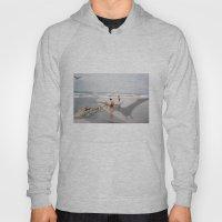 THE BEACH-Suburban Monst… Hoody