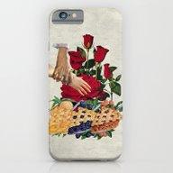 Diet iPhone 6 Slim Case