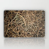 Ground Cover Laptop & iPad Skin