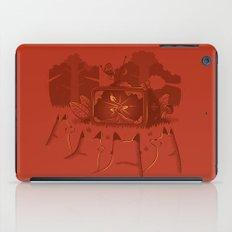 Life on air iPad Case