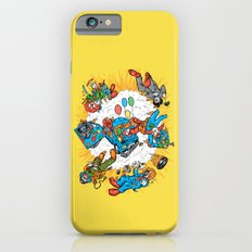 When Clown Cars Explode Slim Case iPhone 6s