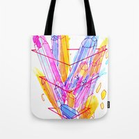 Digestion Tote Bag