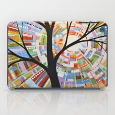 Here Comes the Sun iPad Case
