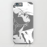 iPhone & iPod Case featuring Somebody I used to know by Ryan Wyss