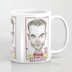 BERGKAMP Mug