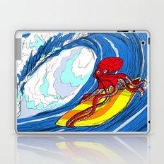octosurfer Laptop & iPad Skin