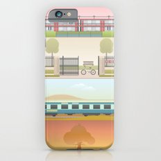 A Wes Anderson Collection Print 2 iPhone 6 Slim Case