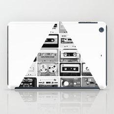 ▲ Triangle Cassettes △ iPad Case