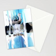 UNDERWATER STILLNESS Stationery Cards