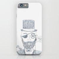 Upperclass Pirate iPhone 6 Slim Case