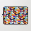 Pass this Bold Laptop Sleeve