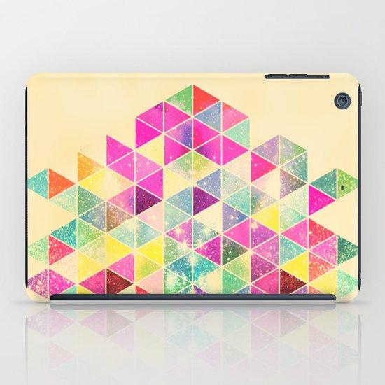 Kick of Freshness iPad Case