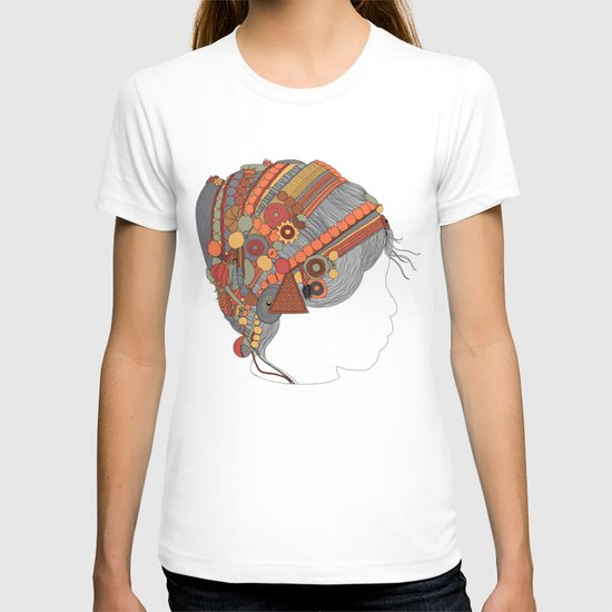 A TRIBE CALLED WOMEN - COLOR EDITION T-shirt