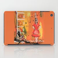 By Your Side iPad Case