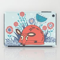 You are Deer to me iPad Case