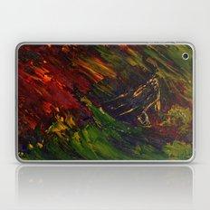 Red storm Laptop & iPad Skin