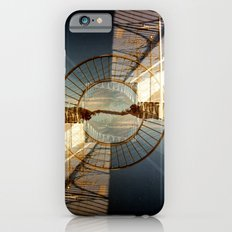 Landscapes c10 (35mm Double Exposure) iPhone 6 Slim Case