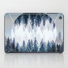 Woods 4 iPad Case