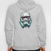Monster Trooper Hoody