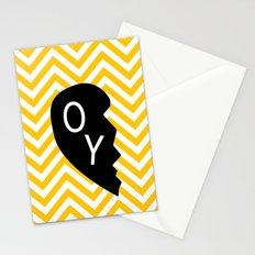Oy Stationery Cards