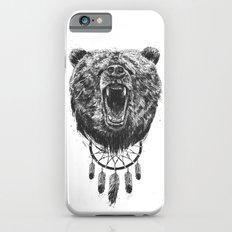 Don't Wake The Bear iPhone 6 Slim Case
