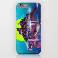 Turtle Paradise iPhone 6 Slim Case