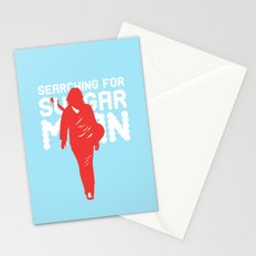 Searching for SugarMan Stationery Cards