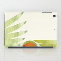 Green 2 | Digital Sessio… iPad Case