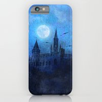 iPhone & iPod Case featuring Mystical castle by Pirmin Nohr