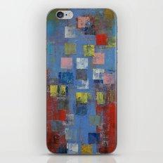 Crucifixion iPhone & iPod Skin