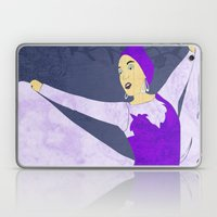 Showgirl 2 Laptop & iPad Skin