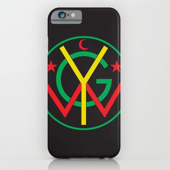 Logo iPhone & iPod Case