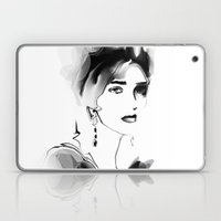 Blackfashion Laptop & iPad Skin