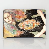 Beauty is a Million Colors iPad Case
