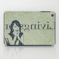 Livingston iPad Case