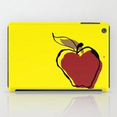 Apple for Teacher iPad Case
