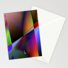 Color Hue - ID3 Stationery Cards