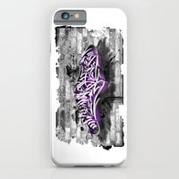 "iPhone & iPod Case featuring graffiti by ""ondbiqp"""