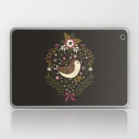 Sweet Robins Laptop & iPad Skin