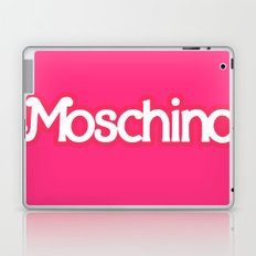 Moschino Barbie Laptop & iPad Skin