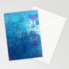 WITH THE TIDES Stationery Cards