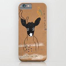 JACK OF SPADES iPhone 6s Slim Case